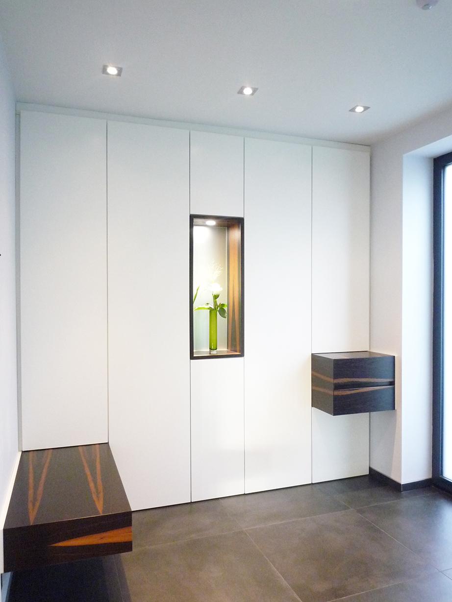 garderobe in nische. awesome foto sebastian a aus hessisch oldendorf