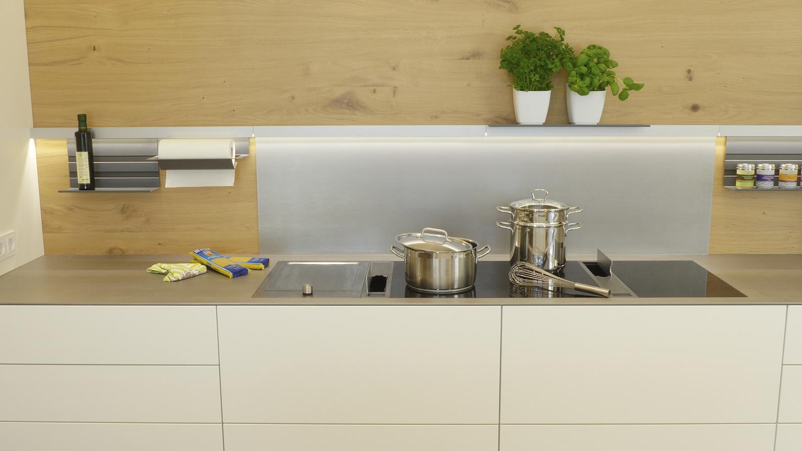 Rabe Innenausbau Küche K 10